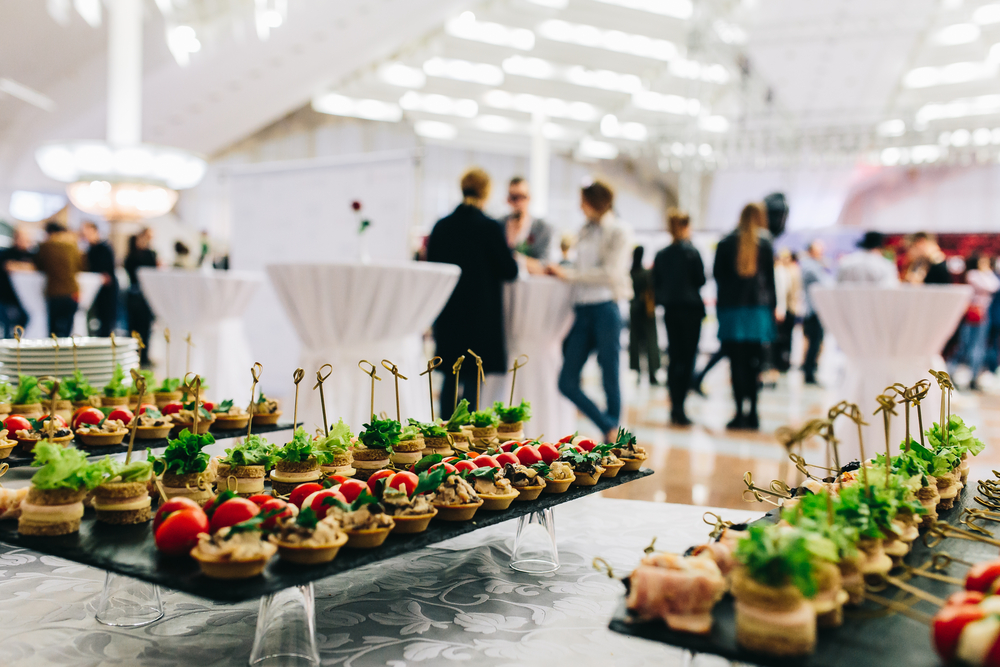 Catering Horst